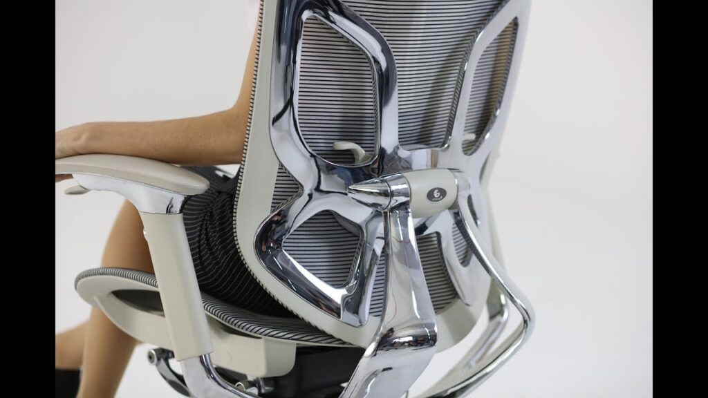 GTCHAIR | Remarkable Dvary Ergonomic Office Chair | GT CHAIR