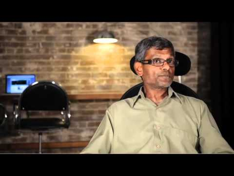 Science in choosing an office chair – Ergonomics & Therapod Chair